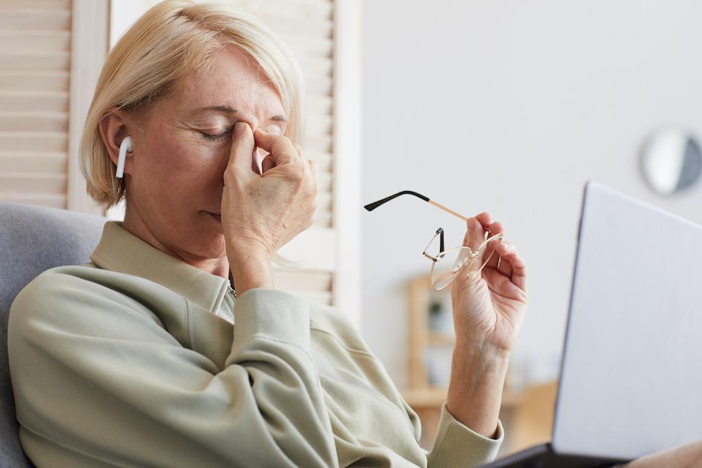 Sindrome post COVID e ozonoterapia